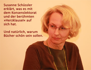 Susanne Schuessler
