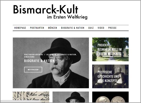 bismarck-kult