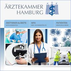 Fortbildungsakademie der Ärztekammer Hamburg