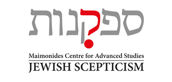 Maimonides Centre for Advanced Studies – Jewish Scepticism