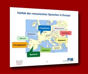 Vorstellung FID Romanistik im Stabi-Blog
