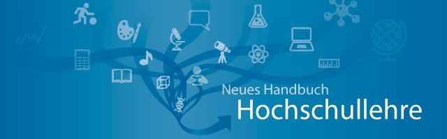 Neues Handbuch Hochschullehre