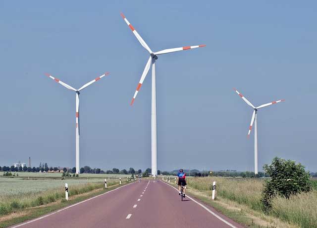 Dynamik und Stillstand im Klimaschutz: Was bewegt sich?