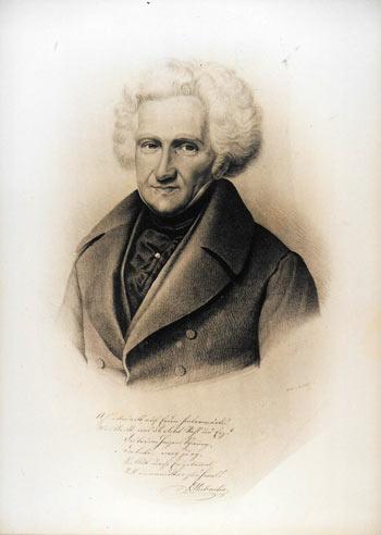 Eduard Michaelis