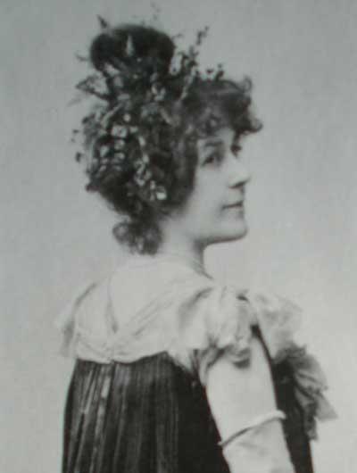 Julia Mann