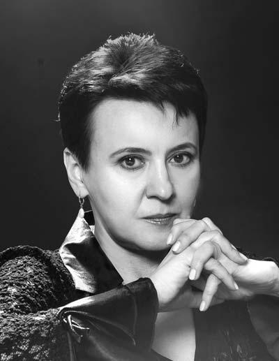 Oksana Sabuschko