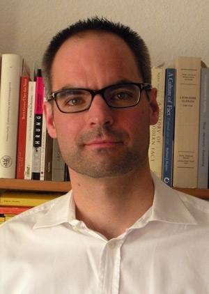 Prof. Dr. Markus Friedrich