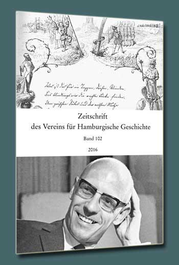 Zeitschrift des Vereins für Hamburgische Geschichte