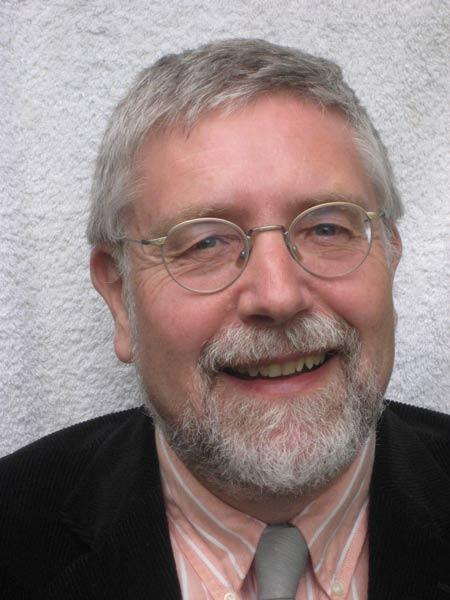 Prof. Dr. Michael Brzoska