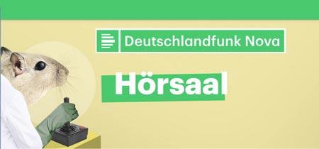 Hörsaal – Deutschlandfunk Nova