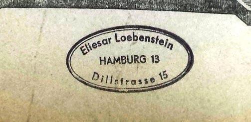 Stempel Loebenstein