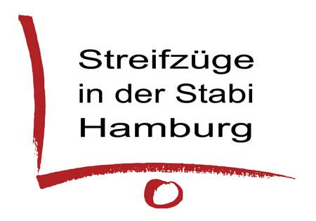 Streifzüge in der Stabi Hamburg