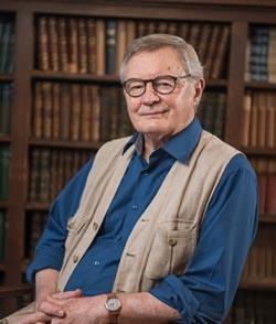 Prof. Dr. Hans Rudolf Vaget (Smith College, Northampton)