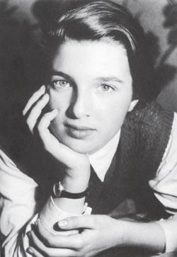 Gerda Lerner