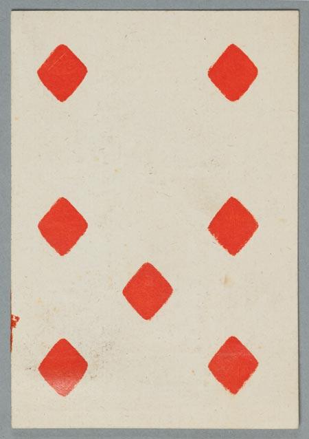 Abbildung 2, Kartenspiel