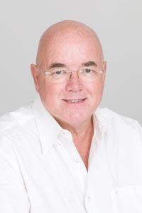 Prof. Dr. Gerhard Fischer