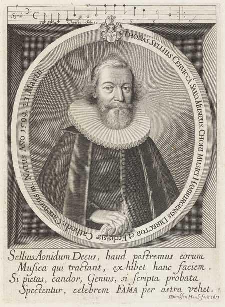 Thomas Selle