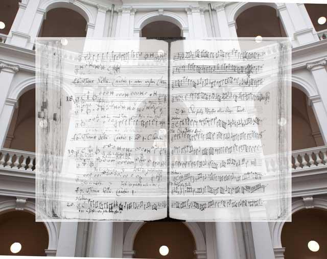 'Vivat Hamburgum'. Konzert mit Vokalwerken von Thomas Selle