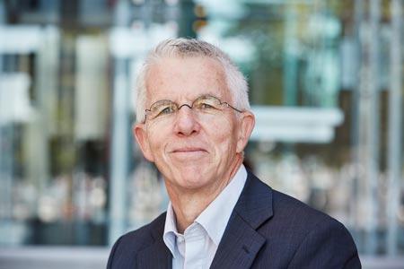 Thomas Straubhaar, Foto: Körber-Stiftung/Claudia Höhne