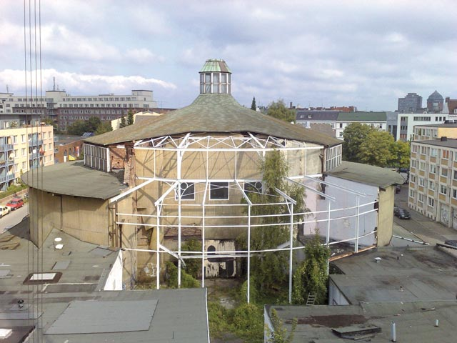 Schiller-Oper (2009)