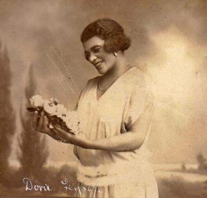 Dora Leysek