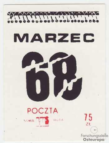 1968 in Osteuropa: Reformen und Gegenbewegungen