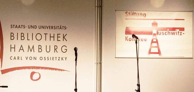 Verleihung des Hans-Frankenthal-Preises 2018