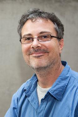 Mark Engelhardt. Foto: Andrea Vollmer