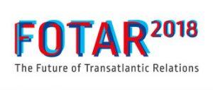 The Future of Transatlantic Relations – FOTAR 2018