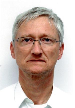 Prof. Dr. Albrecht Berger