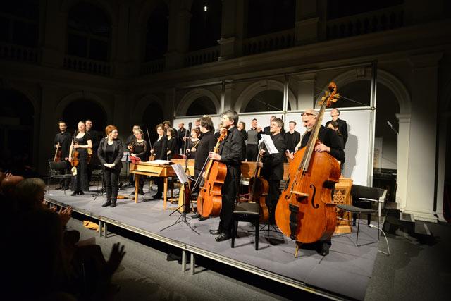 Applaus Polydorus barockwerk 2018