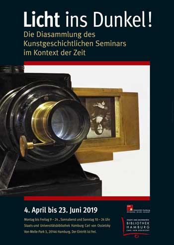 Ausstellung: Licht ins Dunkel! (4.4.-23.6.)