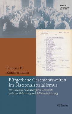 Bürgerliche Geschichtswelten im Nationalsozialismus.