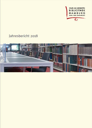 Stabi Jahresbericht 2018