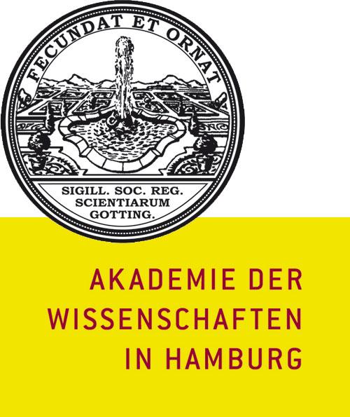 Akademien der Wissenschaften in Hamburg und in Göttingen