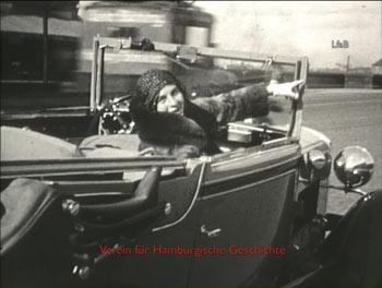 Durch die Linse der Kamera – Hamburg in Filmen der 1910er bis 1970er Jahre