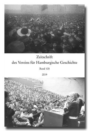 Zeitschrift des Vereins für Hamburgische Geschichte 105 (2019)