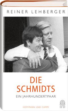 Die Schmidts - ein Jahrhundertpaar