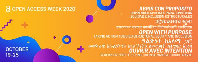 Open-Access-Woche 2020